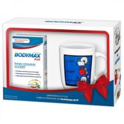 Bodymax Plus 200 tabletek + kubek