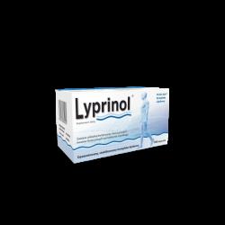 Lyprinol 60 kapsułek