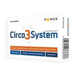 Circo3System 30 kapsułek