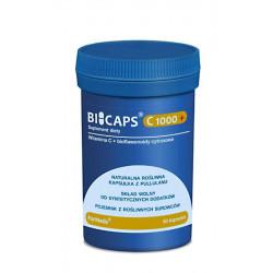 BICAPS C 1000+ 60 kapsułek