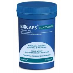 BICAPS GLUCOSAMINE 60 kapsułek