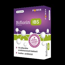 Biflorin IBS 20 kapsułek