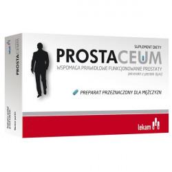 Prostaceum 60 tabletek