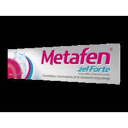 Metafen Forte żel 100g 30.06.2020 r.
