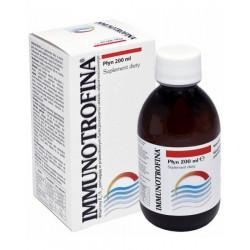 Immunotrofina płyn 200ml