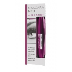 Mascara Med ULTRA BOOST tusz do rzęs 10ml