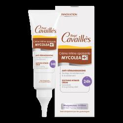 Roge Cavailles Mycolea Kojący krem do pielęgnacji okolic intymnych 50ml