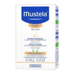 Mustela Bebe Mydło z Cold Cream 150 g