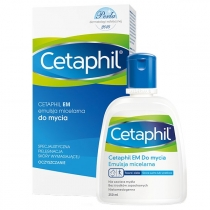 CETAPHIL EM Emulsja micelarna do mycia 250ml