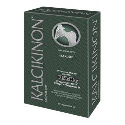 Kalcikinon 60 tabletek