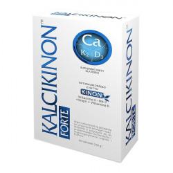 Kalcikinon Forte 60 tabletek