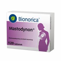 Mastodynon 120 tabletek