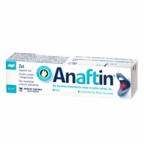 Anaftin żel 8ml