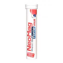 NeoMag Forte 20 tabletek