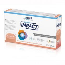 Impact Oral Smak owoców tropikalnych 3x237ml