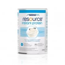 Resource Instant Protein Proszek 400g