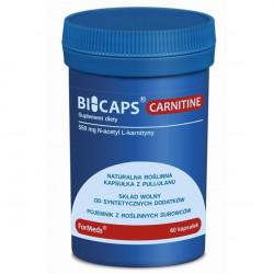 ForMeds Bicaps Carnitine 60 kapsułek