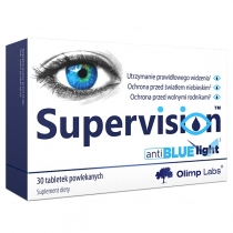 Olimp Supervision 30 tabletek