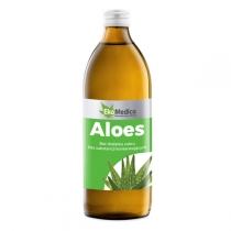 Ekamedica Aloes sok 500ml