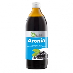 Ekamedica Aronia sok 500ml