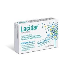 Lacidar 120mg 20 tabletek