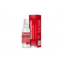 MAXISEPTIC Aerozol na skórę  250 ml