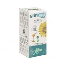 GrinTuss Adult Syrop na kaszel suchy i mokry dla dorosłych 210g