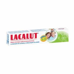 LACALUT Pasta do zębów dla dzieci 4-8 lat 50ml