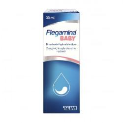 Flegamina Baby 2mg/5ml krople 30ml