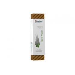 HIMALAYA Żel botaniczny Neem i Kurkuma dla skóry normalnej i tłustej 150ml