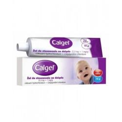 Calgel żel 10g