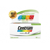 Centrum kompletne od A do Z 100 tabletek 31.05.2020 r.