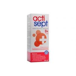 ACTISEPT Spray do stosowania na skórę 50ml