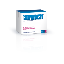 Groprinosin 0.5g x 50