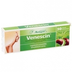 VENESCIN 30 tabletek