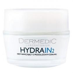Dermedic Hydrain 2 krem intensywnie nawilżający o przedłużonym działaniu 50g