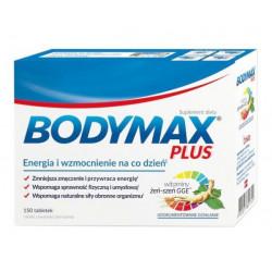 Bodymax Plus lecytyna 150 tabletek 30.06.2020 r.