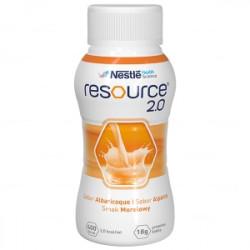 Resource 2.0 Smak morelowy 200ml