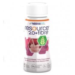 Resource 2.0 Fibre Smak owoców leśnych 200ml