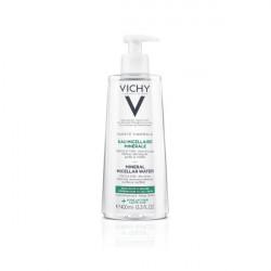 Vichy Pureté Thermale Mineralny płyn micelarny do skóry mieszanej i tłustej 400ml