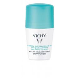 Vichy Antyperspirant w kulce przeciw intensywnemu poceniu 48H 50ml