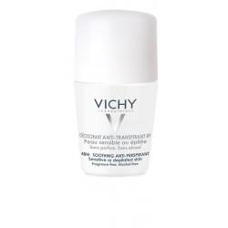 Vichy Kojący antyperspirant w kulce 48H 50ml