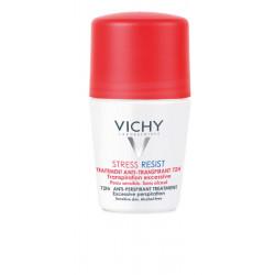 Vichy Stress Resist Kuracja przeciw poceniu 72H 50ml