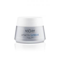 Vichy Liftactiv Supreme Pielęgnacja przeciwzmarszczkowa ujędrniająca skóra sucha 50ml