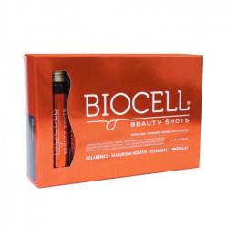 Biocell Beauty Shots Płyn doustny 14x25ml
