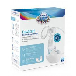 Canpol Laktator elektryczny EasyStart 1 sztuka 12/201