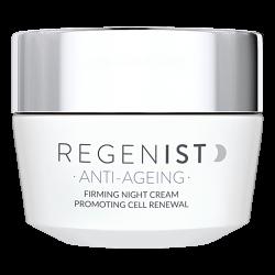 DERMEDIC Regenist Anti-Ageing 40+ Ujędrniający krem wspomagający odnowę skóry na noc 50ml