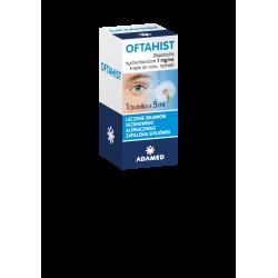 Oftahist Olopatadyna 1mg/ml Krople do oczu 5ml