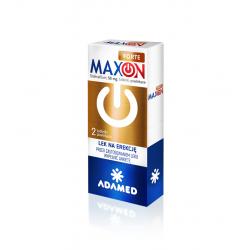 Maxon Forte 50mg 2 tabletki