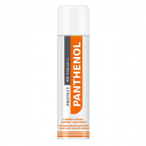 PANTHENOL PROTECT Pianka 150ml
